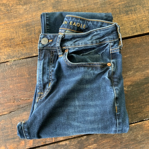 c1cac28c American Eagle Outfitters Jeans | Mens American Eagle | Poshmark